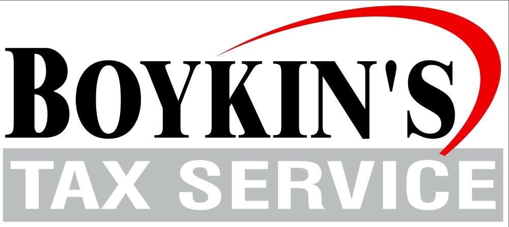 Boykin's Tax Service, Inc.